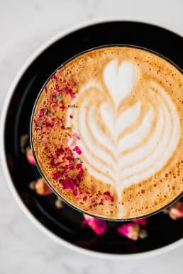 Bridge City Coffee - Electric Soul - Food Photographer Greenville