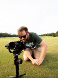 Micah Taylor - Director and Cinematographer