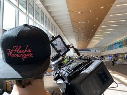 GSP Airport - Electric Soul - Commercial Video Production