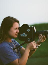 Emmy Gaddy - Film Producer