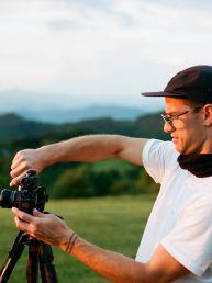 Taylor Cash - Commercial Photographer